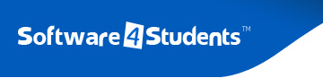 Have You Heard About Software 4 Students ?  A Competition Giveaway