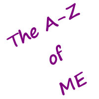 The A-Z of Me