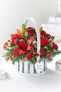 Local Florists with Interflora