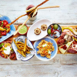 Win £50 To Spend in Jamie Oliver's Italian in  Aberdeen & Up To 3 Kids Eat Free #aberdeen Closes 31st March 2015