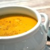 Carrot and Ginger Soup 2