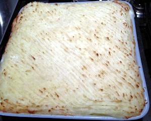 Fish Pie 2