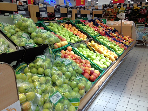 France Fruit and Veg 2