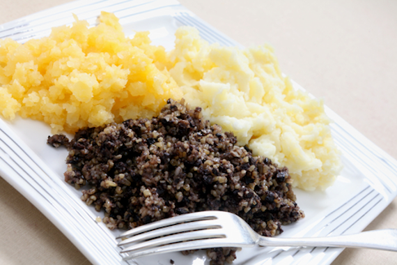 Burns Night is the 25th January – What is it?