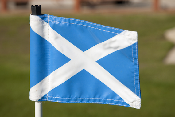 Scots Independence – Who Cares!!