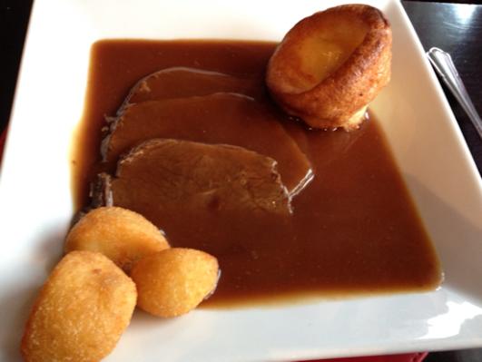 St Duthus Roast Beef 1