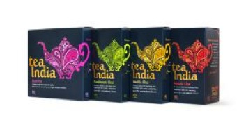 Tea India 1