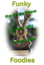 Winner BadgeOctober 2012 REcipe Junkie
