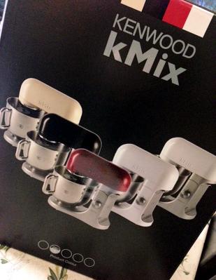 kMix 5