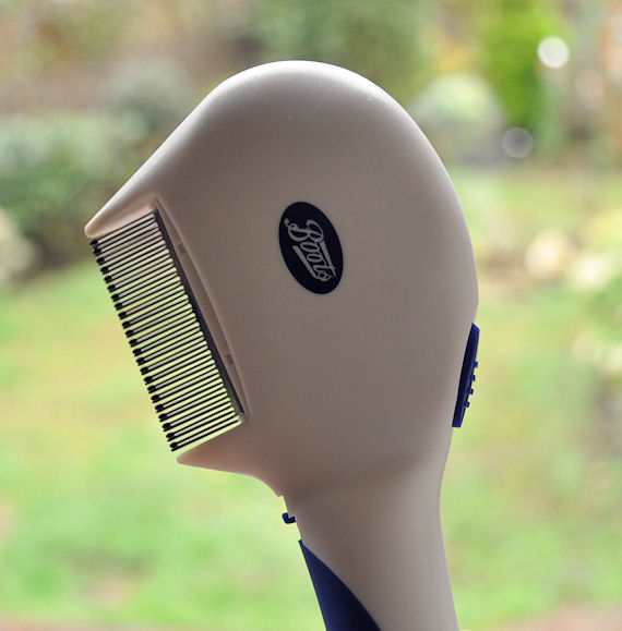 What to do about head lice and nits.